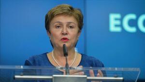 IMF Başkanı Georgieva: Brexit sancılı olacak