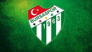 Bursaspor'da sözleşme skandalı
