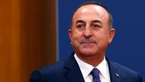 Son dakika... Bakan Çavuşoğlundan kritik Suriye mesajı
