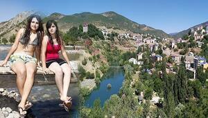 Türkiye'de turizmin yeni gözdesi! 'Huzur şehri' oldu...