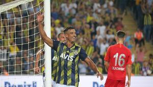 Fenerbahçede son dakika Nabil Dirar...
