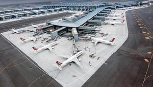 İstanbul Havalimanına 2 bin kitaplık kütüphane