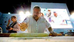 Rusya'da Türk tatlı ustasına büyük ilgi