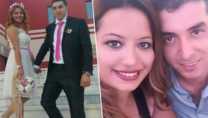 Tartıştığı eşini öldürüp, polisi aradı