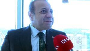 Büyükelçi Bağıştan Suriye harekatı açıklaması