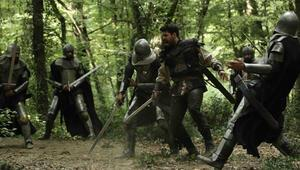 'Türkler Geliyor: Adaletin Kılıcı' filminin ilk tanıtımı yayınlandı