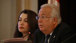Divan Başkanından Galatasaray yönetime sert uyarılar