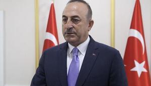 Dişişleri Bakanı Çavuşoğlu, Cezayir Devlet Başkanı ile görüştü