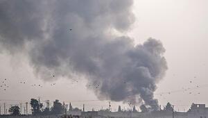YPG/PKKlı teröristler çaresiz kalıp bunu yaptı