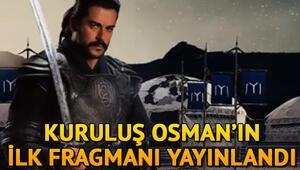Kuruluş Osmanın ilk tanıtım fragmanı yayınlandı Kuruluş Osman ne zaman başlayacak