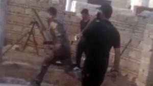 Terör örgütü YPG/PKK evlerden saldırıyor