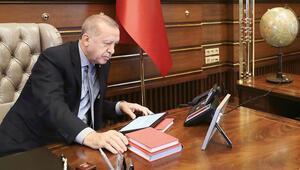 Barış Pınarını Erdoğan duyurdu: Amacımız bölgeye barışı getirmek