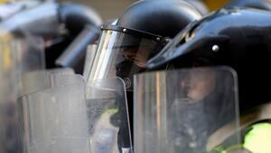 Ekvadordaki olayların bilançosu açıklandı