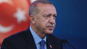Son dakika... Cumhurbaşkanı Erdoğandan net mesaj: Kürtlerle sorunumuz yok, sorunumuz terörle