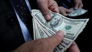 Dolar kaç TL oldu Döviz kurları Euro ve dolar kurunda son durum