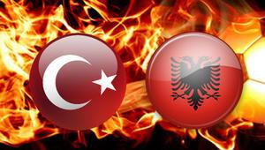 Türkiye Arnavutluk milli maçı ne zaman, saat kaçta, hangi kanaldan canlı yayınlanacak EURO 2020de heyecan dorukta