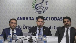Ercanlı'dan 'hekim farklı kaşe farklı' iddiası