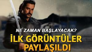 Diriliş Ertuğrul'un devam dizisi Kuruluş Osman'ın fragmanı yayınlandı - Kuruluş Osman ne zaman başlayacak