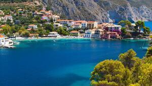 Ayvalıktan Yunanistana yıl boyu vize imkanı