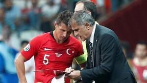 Şenol Güneşten itiraf Emre Belözoğlu küsseydi...