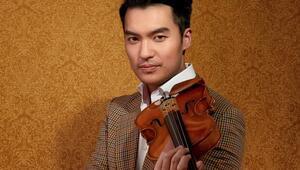 Klasik müziğin muzır yeteneği: Ray Chen