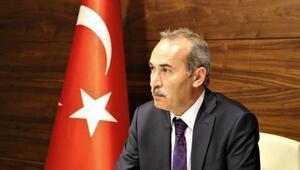 CÜ Rektörü Yıldızdan Barış Pınarı Harekâtı mesajı