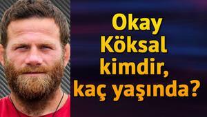 Exatlon Cup Türkiye yarışmacısı Okay Köksal kimdir, kaç yaşında