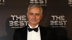 Jose Mourinho, İngiltereye geri mi dönüyor