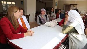 Çankayada 13 köyde sağlık taraması