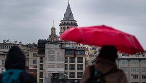 Meteorolojiden İstanbul için son dakika yağış uyarısı