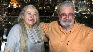 Mehmet Yaşinin eşi Ülker Yaşin bugün son yolculuğuna uğurlanıyor