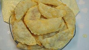 Çiğ börek nasıl yapılır Adım adım çiğ börek tarifi