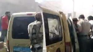 Son dakika... El Babda bombalı saldırı: 10 yaralı