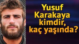 Exatlon Cup Türkiye yarışmacısı Yusuf Karakaya kimdir, kaç yaşında