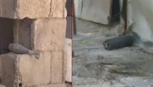 Hainler Akçakalede sivilleri hedef aldı