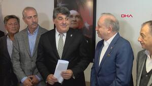 Beşiktaşta başkan adayları belli oldu