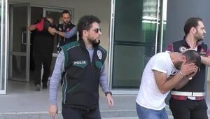 Bursada uyuşturucu operasyonu: 15 gözaltı