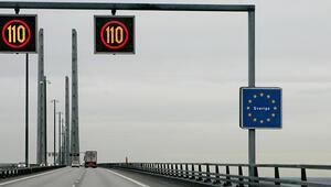 Danimarka, İsveç sınırında kontrollere başlayacak