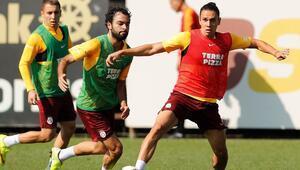 Galatasaray, Demir Grup Sivasspor mesaisi
