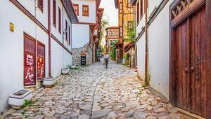 Türkiyenin en huzurlu 5 adresiNe trafik var ne de gürültü, üstelik çok ucuz...