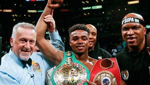 Dünya boks şampiyonu yaşam savaşı veriyor
