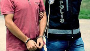 2 FETÖcü askeri yasak bölgede yakalandı