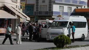 Son dakika... Şanlıurfa ve Mardinden acı haberler: 7 şehit, 68 yaralı