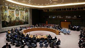 ABD ve Rusya, BMGKnın Türkiyeyi kınamasına onay vermedi
