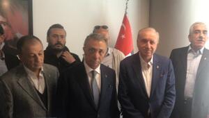 Beşiktaşta büyük yarış
