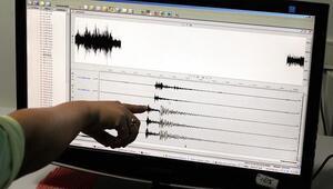 Ege Denizinde üst üste depremler