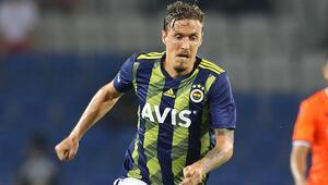 Fenerbahçede Kruse idmanda çıldırdı, gol şov yaptı