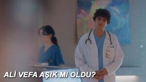 Mucize Doktor son bölümü ardından yeni fragman geldi: Ali Vefa aşık mı oldu