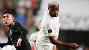 Cyle Larin Beşiktaşı pişman etti