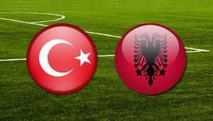 Milli Takımın maçı saat kaçta şifresiz mi Türkiye Arnavutluk maçı hangi kanalda izlenecek
